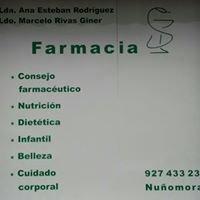 Farmacia Nuñomoral