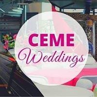 CEME Weddings