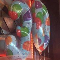 Beautiful Blissful Balloons