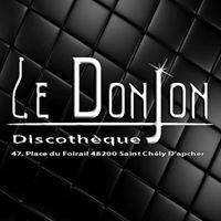 Le Donjon - Discothèque