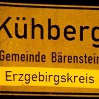 Kühberg im Erzgebirge