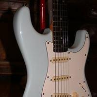 Longfoot Guitar Services
