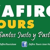Zafiro Tours Jose Haro