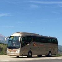 Autocars Trans Cerdanya