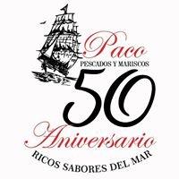 Pescados Y Mariscos Paco Y Miguel