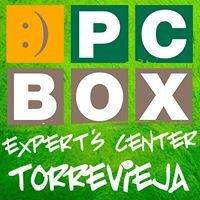 Pcbox Torrevieja