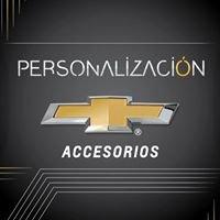 Accesorios y refacciones originales Chevrolet - Flosol Manzanillo