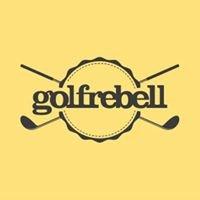 Golfrebell