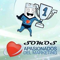Somos Apasionados del Marketing