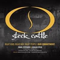 Steck Cattle & DJS Shorthorns