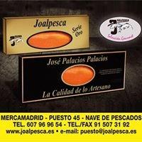 Joalpesca ::: Jose Palacios Palacios