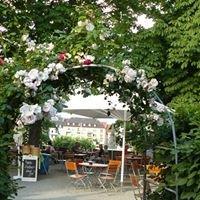 Jahnterrasse - Restaurant & Biergarten