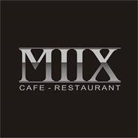 MIIX  bar
