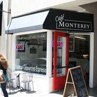 Café Monterey