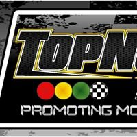 Top Notch Events, Promoting Motorsports