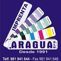 Imprenta Aragua