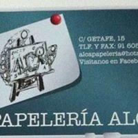 Papeleria Alca