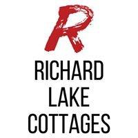 Richard Lake Cottages
