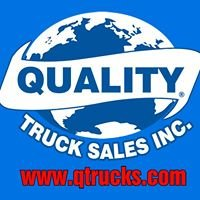 Quality Truck Sales Inc.