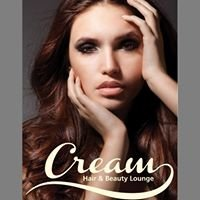 Cream Hair & Beauty Lounge