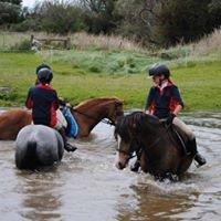 Oxford Pony Club