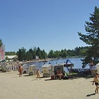 Strandbad Filzteich