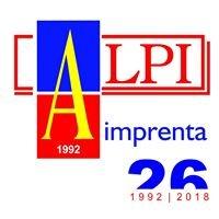 Imprenta ALPI