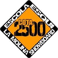 Escola d'Esquí Cota 2500 La Molina