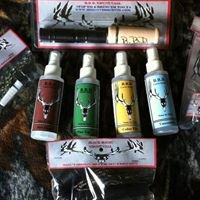 BBD Cover Scents & Game Calls