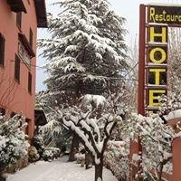 Aero Hotel Cerdanya Ca L' Eudald