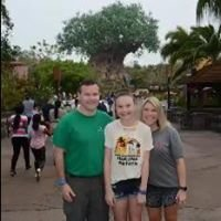 A.D. Hale Disney Travel Agent at Key to The World Travel