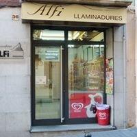 Llaminadures ALFI