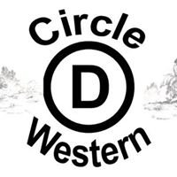 Circle D Western