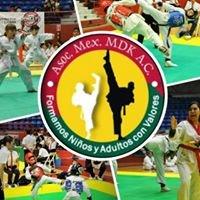Asociacion Mexicana Moo Duk Kwan AC