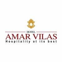 Hotel Amarvilas