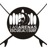 Escuela Surf Las Arenas