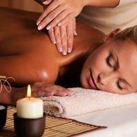 Massage Nevis    The healing hands spa
