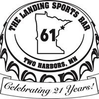 Landing 61 Sports Bar