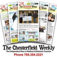 The Chesterfield Weekly