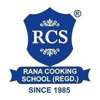 Rana Cooking School