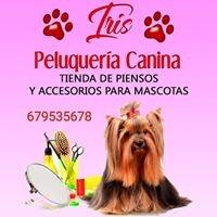 Peluquería canina  IRIS