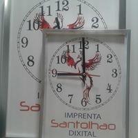 Santolhao Imprenta Dixital