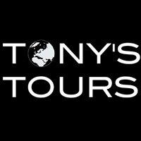 Tony's Tours