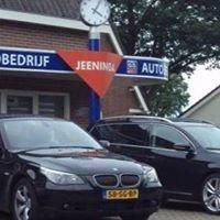 AD Autobedrijf Jeeninga
