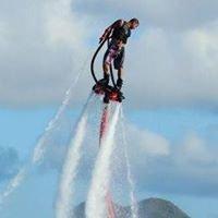 St.Kitts Flyboarding