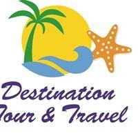 Destination Tour & Travel