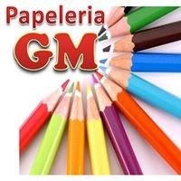 Papeleria GM