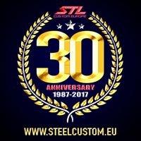 Steel Custom Europe