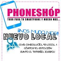 PhoneShop Accesorios