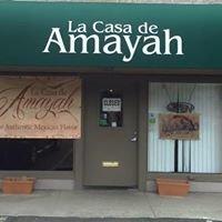 La Casa de Amayah